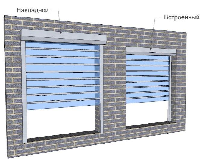 Монтаж поликарбонат